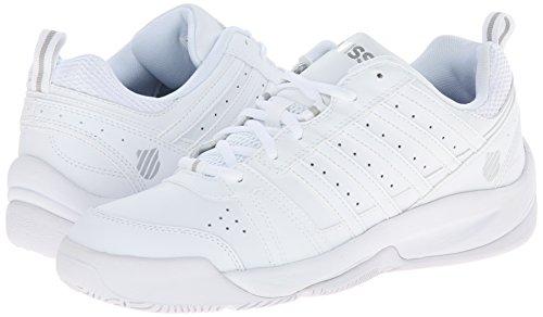 Sale K Swiss Men S Vendy Ii Tennis Shoes