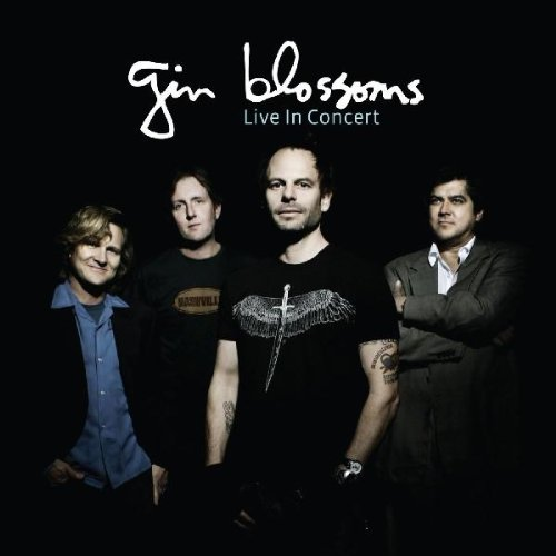 Gin Blossoms - Live in Concert - Zortam Music