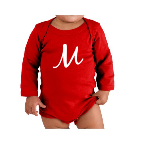 Personalized Onesies For Babies front-705485