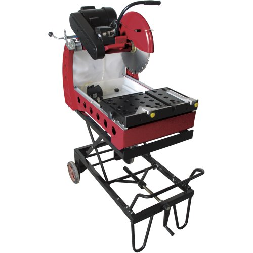 Find Bargain Northern Industrial Masonry Saw - 14in.