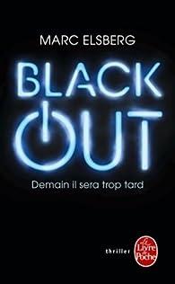 """Résultat de recherche d'images pour """"black-out marc elsberg"""""""