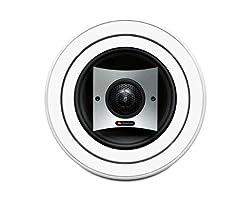 Boston Acoustics VSi 560 6 2-Way In-Ceiling LCR Speaker