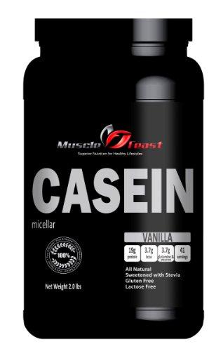 Casein Protein Supplement