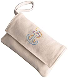 Martha Stewart Crafts Accessory Bag with Strap - Anchor