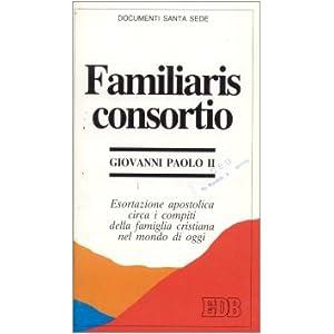 Familiaris consortio 11