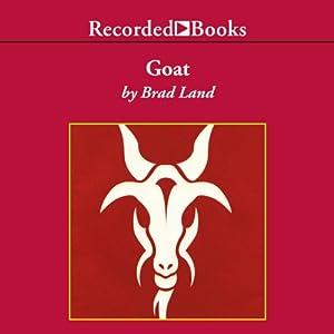 Goat Audiobook