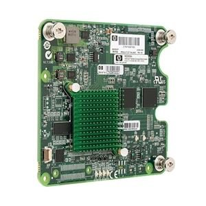 HP BLc NC553m DP FlexFabric Adptr Opt
