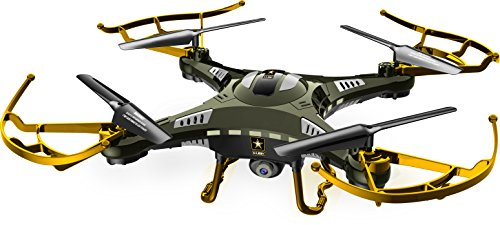 US Army RC Remote Controlled Scout American Army Drone