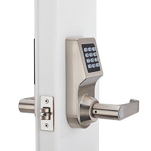 Haifuan Digital Door Lock Unlock With Remote Control M1