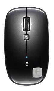 ロジクール Bluetoothマウス M555b