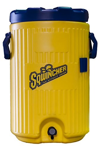Insulated Drink Cooler front-27779