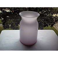 Soft Pink Vase