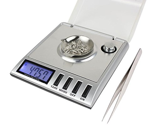 Balance de haute précision 0.001 x 20 grammes