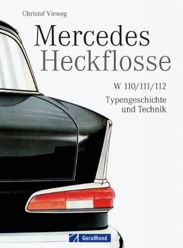Mercedes Heckflosse: Das Mercedes Benz Oldtimer