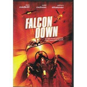 Amazon.com: Falcon Down: Dale Midkiff, William Shatner, Judd Nelson