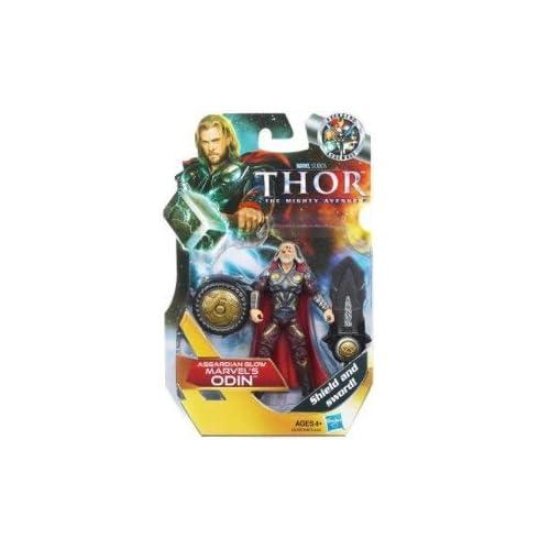 Asgardian Glow Marvel's Odin Figur MARVEL 33008 Hasbro voll beweglich günstig bestellen