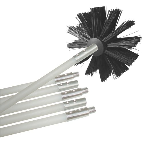 1 - 12Ft Dryer Duct Cleaning Kit front-531721