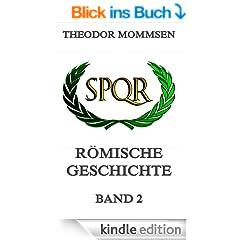 R�mische Geschichte, Band 2: Erweiterte Ausgabe