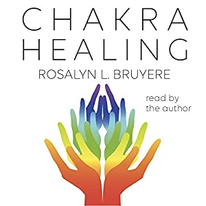 Chakra Healing Speech