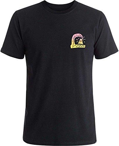 quiksilver-t-shirt-uomo-black-xl