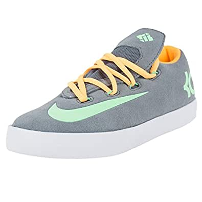 nike kd vulc gs casual shoe shoes