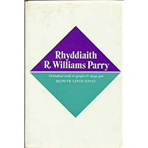 R Williams Parry