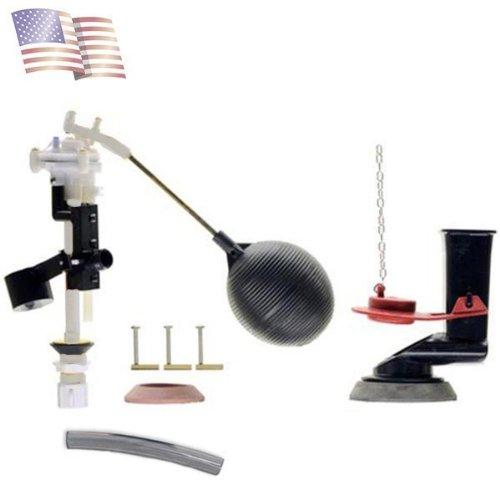 Repair Kit For Kohler Toilet 84499 Conversion Kit 1B1X - Made In USA!