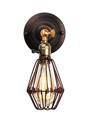 icase4ur-vintage-wall-lamp-cage-light-retro-industrial-lampara-de-pared-jaula-metal-marron-color-1-u