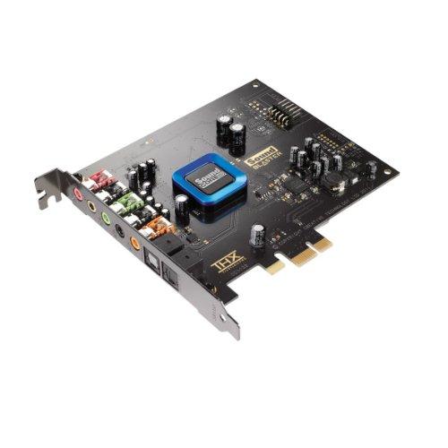 Creative Sound Blaster Recon 3D Internal Gaming Sound Card PCI-e Bulk