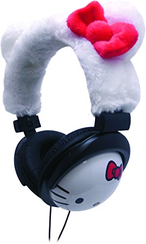 Hello-Kitty-Headphone