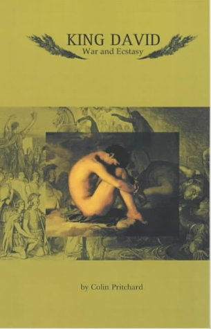 king-david-war-and-ecstasy-country-studies-by-colin-pritchard-2001-01-29
