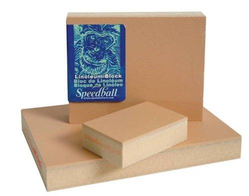 Speedball Linoleum Blocks
