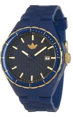 Adidas Blue Cambridge Analog Mens Watch ADH2068