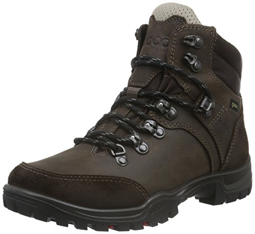 Ecco Xpedition Iii, Scarpe da Arrampicata Basse Donna, Marrone (2072coffee), 39 EU
