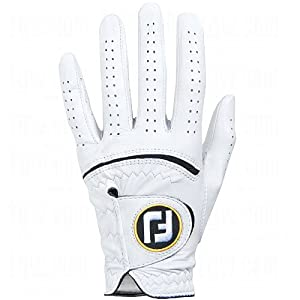 FootJoy Mens StaSof Golf Gloves Medium Large by FootJoy