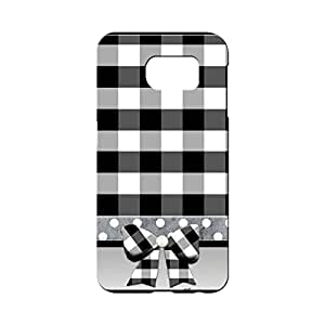 BLUEDIO Designer 3D Printed Back case cover for Samsung Galaxy S7 - G4906