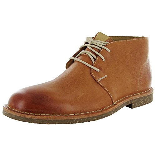 Cole Haan Men's Glenn Chukka Boot, British Tan, 12 M US (Cole Haan Boots Men Brown compare prices)