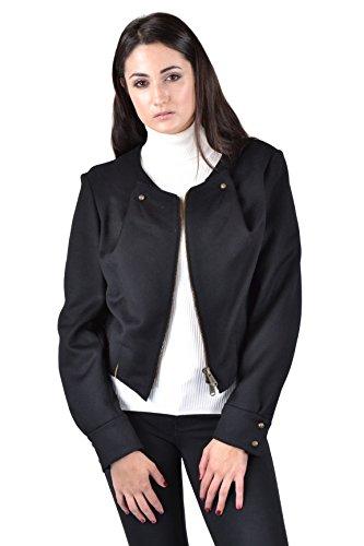 Yves Saint Laurent Womens Cashmere Jacket Black<br />