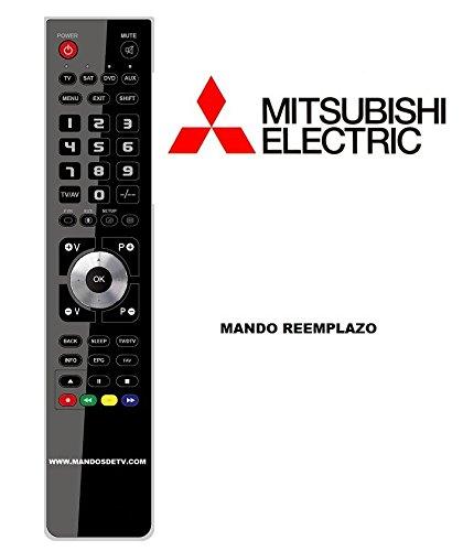 mando-tv-mitsubishi-ex320u-projector