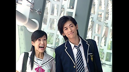 スクール・ロワイアル~極道学園~ DVD-BOX 2