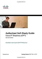 Cisco IP Telephony (CIPT) (Authorized Self-Study)