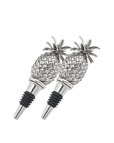 Godinger Pineapple Bottle Stoppers