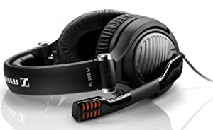 Sennheiser PC350SE Special Edition Noise Blocking Gaming Headset