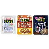 ペヤング ソース・ポテト・新和風焼き蕎麦 3種 各6個セット(計18個)