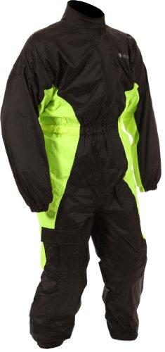 HI VIZ RAIN SUIT - TEMPEST (5XL) (Rain Suit 5xl compare prices)