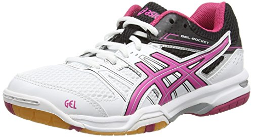 asics-gel-rocket-7-scarpe-pallavolo-da-donna-bianco-white-magenta-black-0125-37-4-uk
