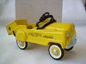 Hallmark Mini Kiddie Car Classic 1953 Murray Dump Truck QHG2201