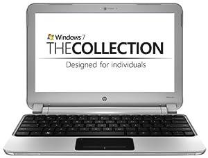 HP Pavilion DM1-3200SA 11.6 inch Laptop (AMD Dual-Core E350 Processor, RAM 3GB, HDD 320GB, Windows 7 Home Premium)