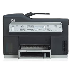 HP Officejet Pro L7580 Color All-in-One Printer/Fax/Scanner/Copier (C8187A#ABA)