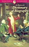 Dictionary of Biography (1853263311) by [???]